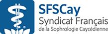 logo du syndicat français de la sophrologie Caycédienne
